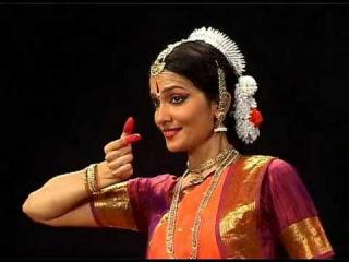 Savitha Sastry Bharatanatyam