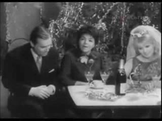 Старый Новый Год - Голубой огонек 1962 1966 Любимые артисты 60-х