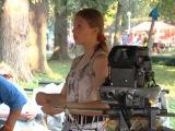 Марина Орлова - 6 мсце на Чемпонат у Тернопол