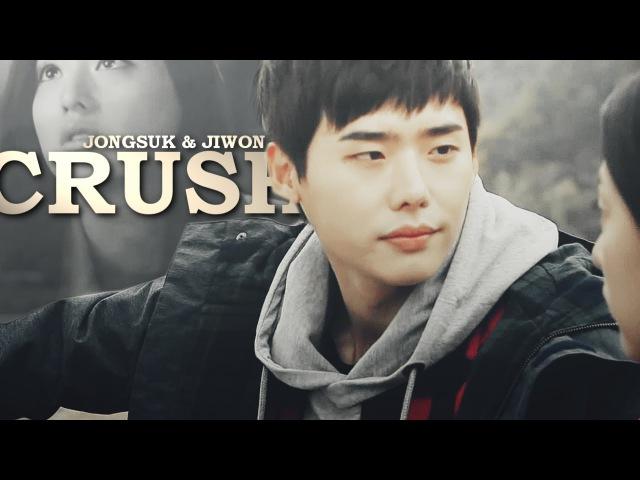 Jongsuk Jiwon | Do you catch a breath