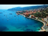 French Riviera Uniquely Chic