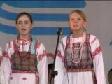 Родники России (2008) - Веретёнце
