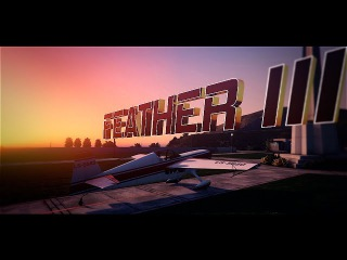 Feather III - GTA V Plane Stunt Montage 3 by Nightmare