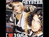 Geyster - Partyin' Mind