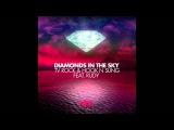Nathan G - Diamonds In The Sky (Original Mix)