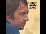 Gabor Szabo - In My Life
