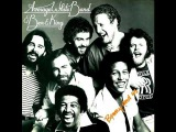The Average White Band - Keepin' It To Myself