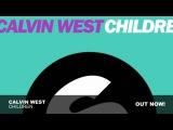 Calvin West - Children