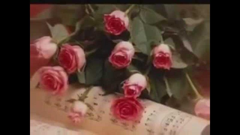 Тетяна Русова Червона троянда