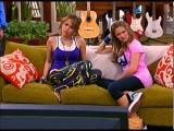Сериал Disney - Ханна Монтана (Сезон 3 Серия 63) Урок хитрости