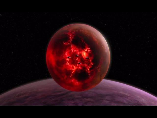 Звёздные войны. Повстанцы - Пожар по всей Галактике - Сезон 1, Серия 15
