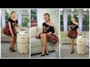 Modelka z teledysku My słowianie Donatana i Cleo Aleksandra Ciupa