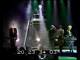 Depeche Mode TV show