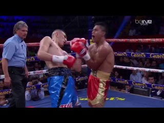 Carlos Diaz Ramirez vs Rafael Reyes full fight 07.02.2015