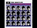 The Beatles *1964 / A Hard Day's Night