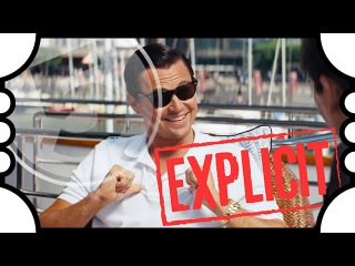 Top 5 Movies with the Most F*CKS! EXPLICIT VERSION