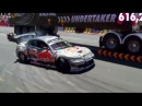 Red Bull Drift Shifters The Highlights