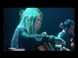 Apocalyptica - Nothing else matters live
