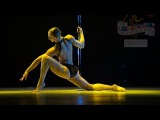 Alejandrina Lurleo  ARGENTINA - World Pole Dance Championships - Beijing, China