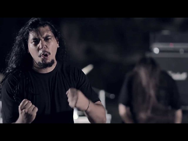 LACERATED AND CARBONIZED - Third World Slavery (OFFICIAL VIDEO) (2013)