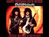 Cacophony - Speed Metal Symphony (Full Album)