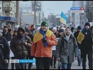 Росія 1 про ССХ України // Rossiya 1 about CCX Ukraine