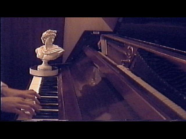 MACINTOSH PLUS - リサフランク420 / 現代のコンピュー (Piano Cover)