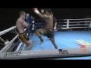 Буакав Банчамек – Артём Пашпорин, видео боя 01.07.2015, тайский бокс