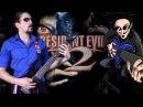 Resident Evil 2 - Save Room Theme Epic Metal Cover (Little V)