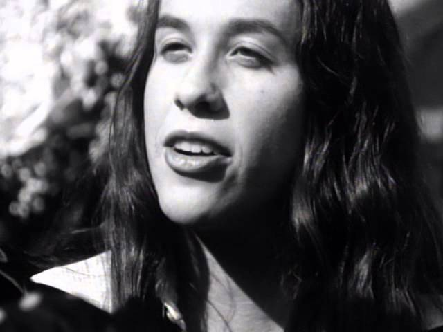 Alanis Morissette Hand In My Pocket Official Music Video