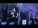 Crystal Castles Doe Deer Live Montreal Osheaga 2011 HD 1080P