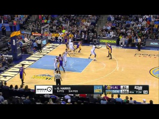 Top 10 Plays of the Night | April 8, 2015 | NBA Season 2014/15