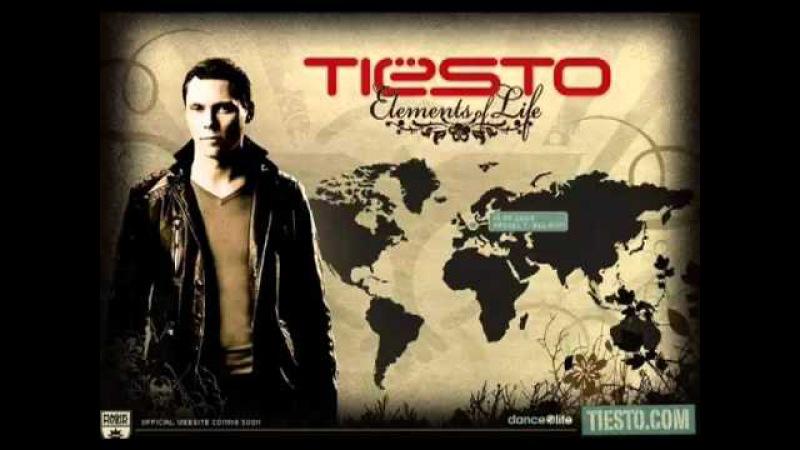 DJ Tiësto - Sweet Things (Feat. Charlotte Martin)