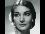 Maria Callas - O Mio Babbino Caro - Giacomo Puccini