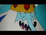 смешной кадр из мультфильма