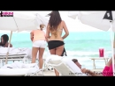 Claudia Romani - The Hottest Sexiest Beach Moments - The Great ASS BOOBS Show