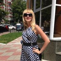 Анжелика Баева