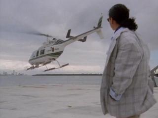 Miami Vice / Полиция Майами : Отдел нравов [5 сезон 11 серия]