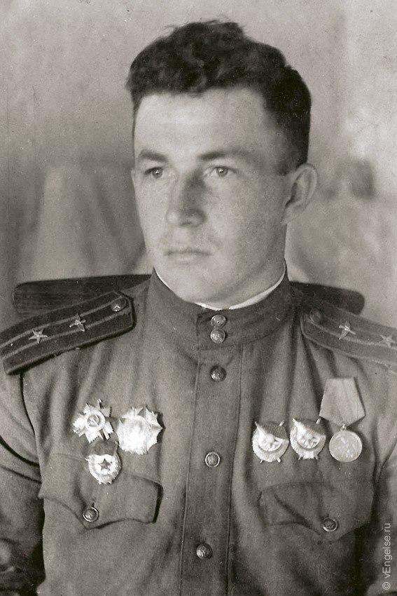 Кондаков Виктор Александрович