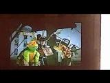 TMNT 2012 Meet Mondo Gecko promo