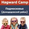 Летний лагерь Hagward Camp в Подмосковье