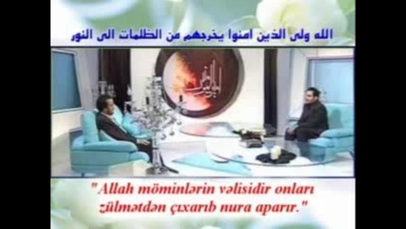 Shie olan vahabi 2ci hisse ( Dr. İsam əl İmad, vahabi məzhəbindən dönərək Şiə olub