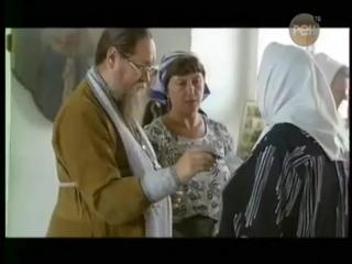 Фантастические Истории - Экзорцизм. Изгоняющие Бесов (Film from ASHPIDYTU)