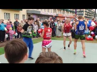 Новости 16.09.2015 Связист ТВ