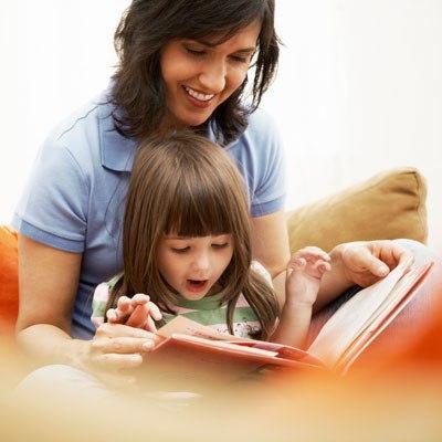 детская развивающая литература