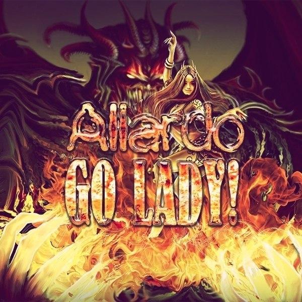 Allardo - Go Lady (Original Mix)