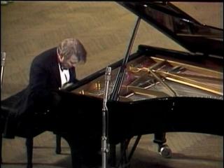Emil Gilels: Prokofiev, Ten Pieces, op. 12 'Prelude' (Moscow, 1978)