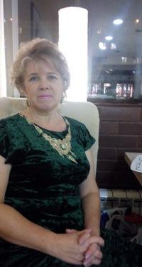 Светлана Яшенкова