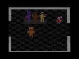 Secret room- in mini-game, The Return To Freddy'sRELOAD! 2