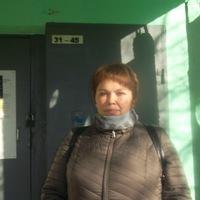 Жанна Коломеец